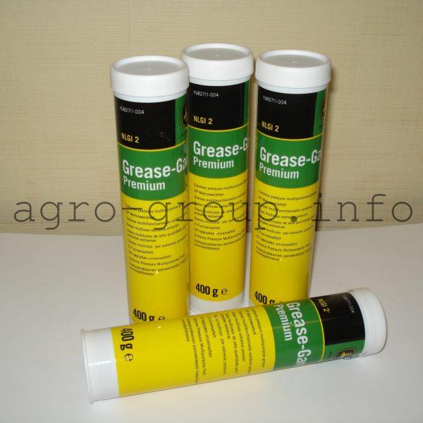 GREASE GARD PREMIUM 0.4 пластичне масло (туба)