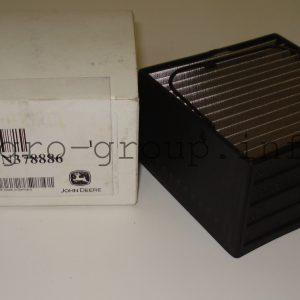N378886 фільтр паливний квадратний